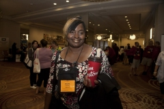 Delegate at the 2019 Annual Meeting